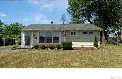 182 Oxford Avenue, Amherst, NY 14226