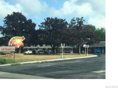 Photo of 4054 West Main Street Road, Batavia Town, NY 14020