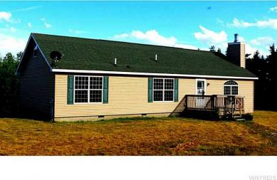 6521 Wells Rd, Wirt, NY 14739