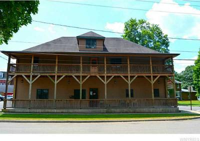 Photo of 578 East State Street, Salamanca City, NY 14779