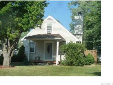 85 Rose Avenue, West Seneca, NY 14224