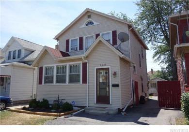 339 Sanders Rd, Buffalo, NY 14216