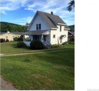 2115 Hastings Rd, Olean Town, NY 14760
