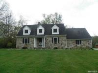140 West Main Street, Hume, NY 14735