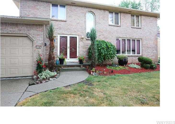 158 Cherrywood Drive, Amherst, NY 14221