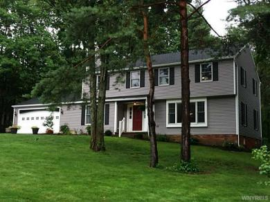 41 Tanglewood Dr West, Orchard Park, NY 14127