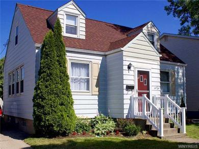 99 Fairfield Ave, Tonawanda Town, NY 14223
