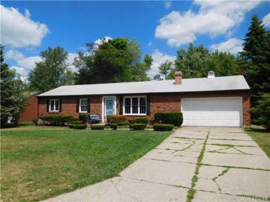 119 Campus Drive East, Amherst, NY 14226