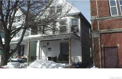 126 Auburn Ave, Buffalo, NY 14213