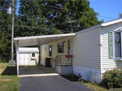 1645 Lockport Olcott Rd. #18, Newfane, NY 14108