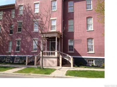 125 Edward St #3c, Buffalo, NY 14201
