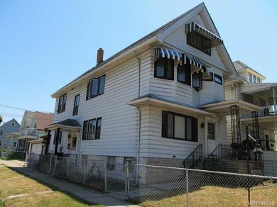 51 Barton St, Buffalo, NY 14213