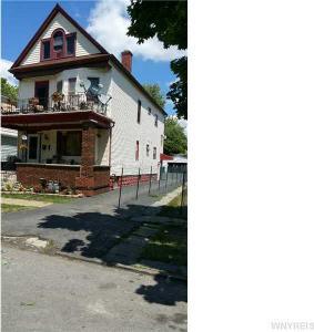 155 16th St, Buffalo, NY 14213