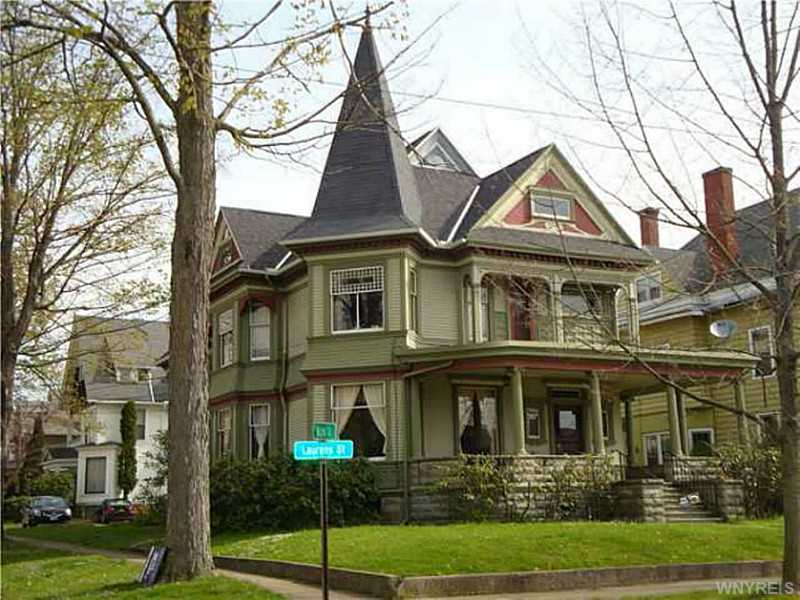 316 Laurens Street, Olean City, NY 14760