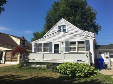 265 Tudor Blvd, West Seneca, NY 14220
