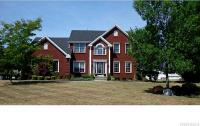 6272 Balsam Fir Ct, Clarence, NY 14032
