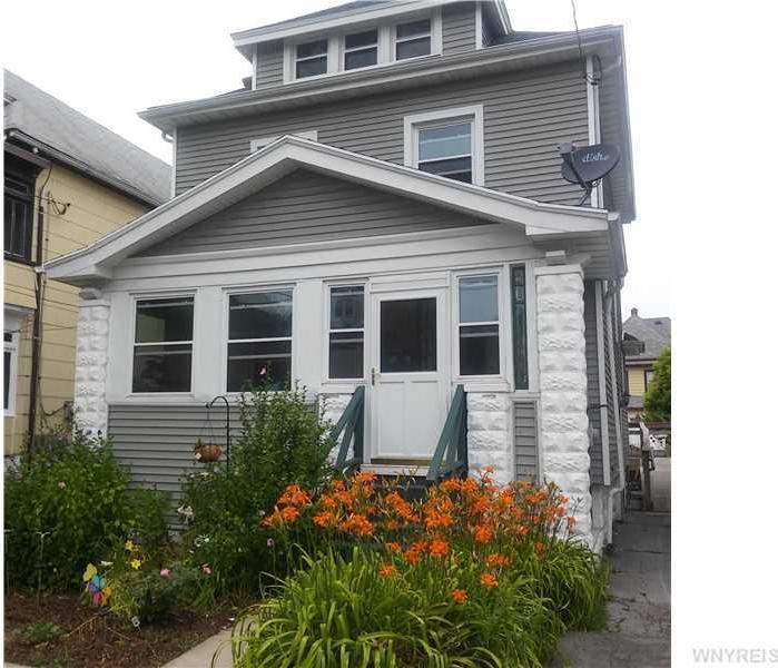 66 Macamley Street, Buffalo, NY 14220