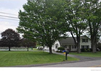 11872 Bennett State Road, Hanover, NY 14136