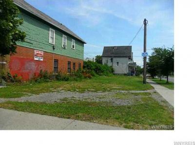 Photo of 899 Niagara Street, Buffalo, NY 14213