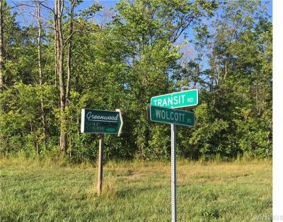 Photo of V/L Transit Road, Clarence, NY 14031