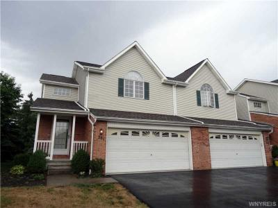 Photo of 201 Forest Edge, Amherst, NY 14051