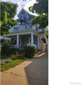 201 Norwood Avenue, Buffalo, NY 14222