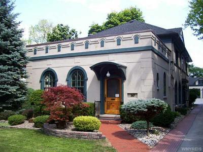 Photo of 367 Linwood Avenue, Buffalo, NY 14209