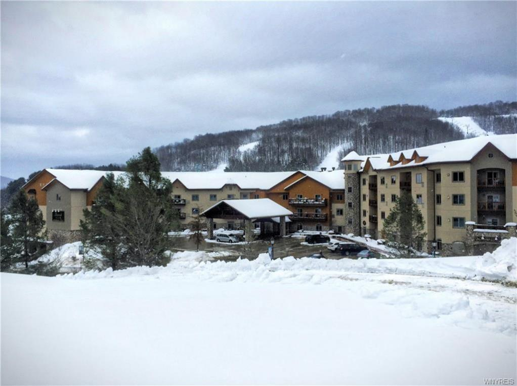 6557 Holiday Valley Rd. 310/312-5 Tamarack Clb, Ellicottville, NY 14731
