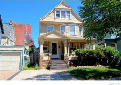 Photo of 135 Norwood Ave, Buffalo, NY 14222
