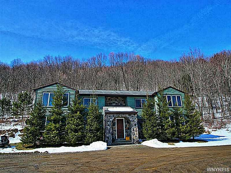 5392 Route 219, Great Valley, NY 14741
