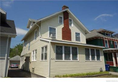 22 Tennyson Ave, Buffalo, NY 14216