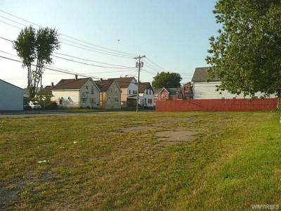 Photo of 1312 Clinton Street, Buffalo, NY 14206