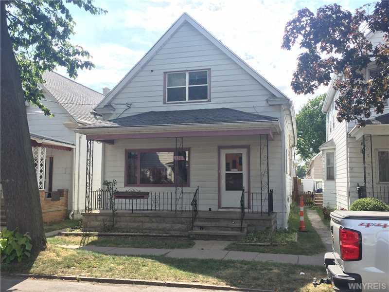 138 Gorski Street, Buffalo, NY 14206