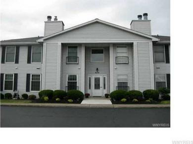640 Youngs Rd # A, Amherst, NY 14221