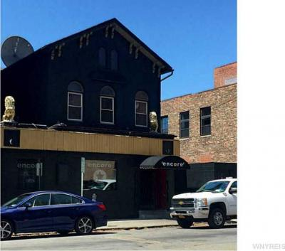 Photo of 492 Pearl Street, Buffalo, NY 14202