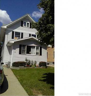 Photo of 50 Tennyson Ave, Buffalo, NY 14216