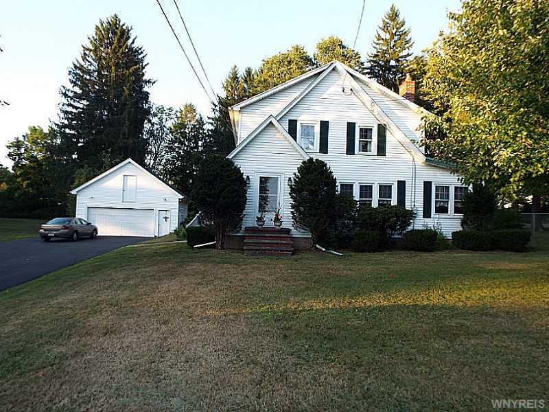 1530 East State Road, Olean Town, NY 14760