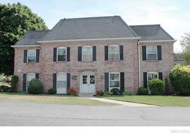 4545 Chestnut Ridge Rd #216 A, Amherst, NY 14228