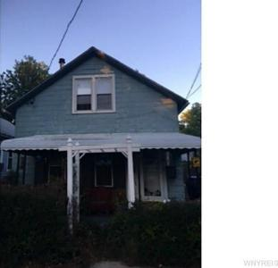 87 Kohler Street, Tonawanda City, NY 14150