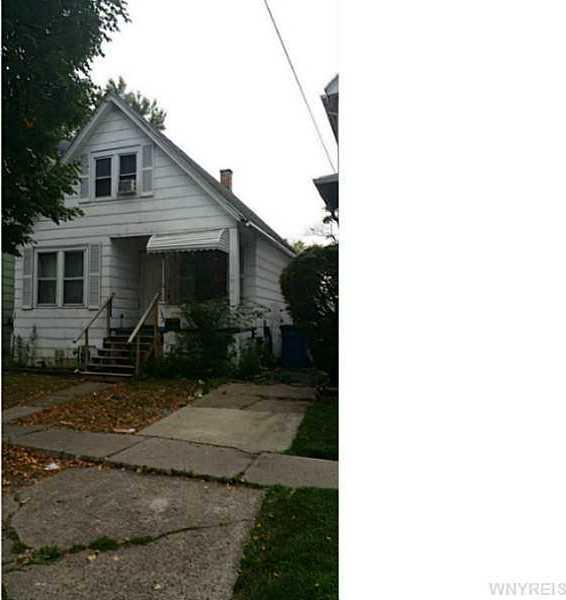 132 Carl Street, Buffalo, NY 14215
