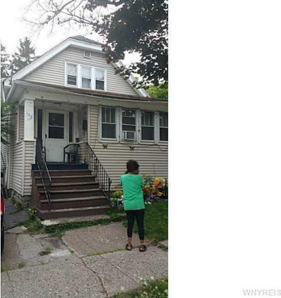 148 Brinkman Avenue, Buffalo, NY 14211