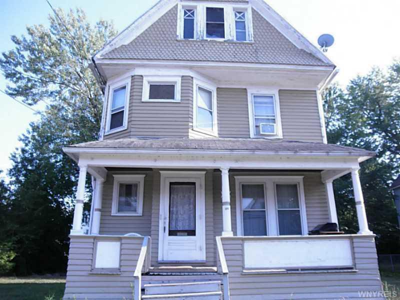503 Winslow Avenue, Buffalo, NY 14211