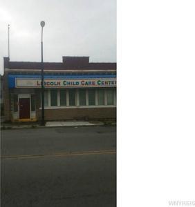 1109 Genesee Street, Buffalo, NY 14211