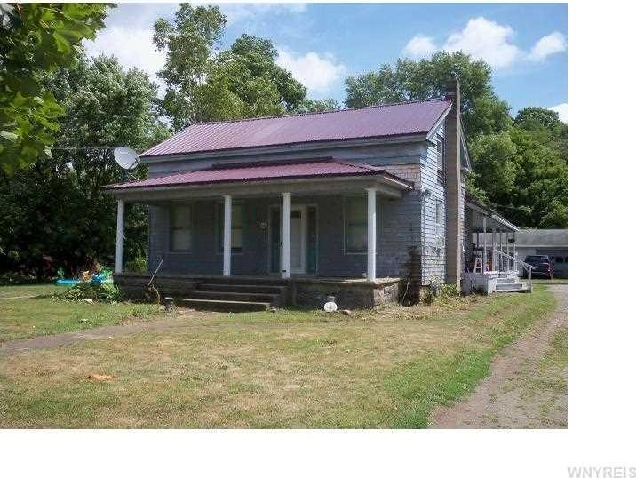 64 South Main Street, Franklinville, NY 14737
