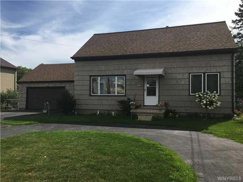 697 Sweet Home Road, Amherst, NY 14226