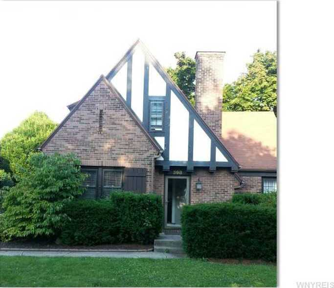 398 Brantwood Road, Amherst, NY 14226