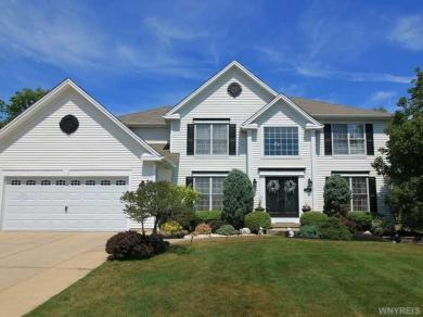 148 Newcastle Dr, Amherst, NY 14221