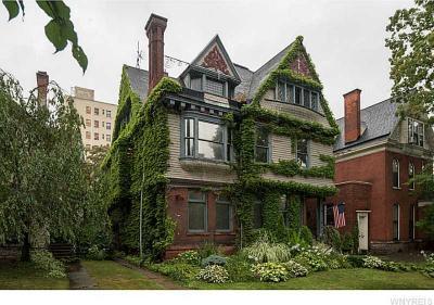 Photo of 32 Linwood Avenue, Buffalo, NY 14209