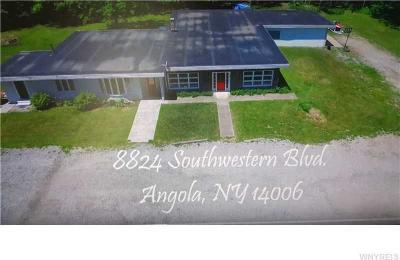 Photo of 8824 Southwestern Boulevard, Evans, NY 14006