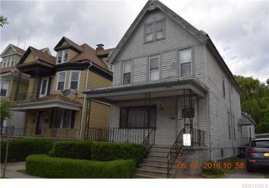 304 West Delavan Ave, Buffalo, NY 14213